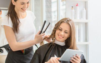 Gjør kundene dine til salongens salgsagenter