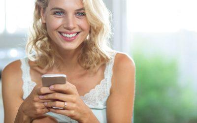 Gi et godt førsteinntrykk i digitale rom